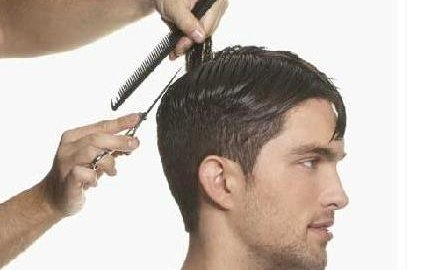 Hair Cut (Men)